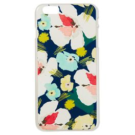 Artful Expression Floral iPhone 6 Plus Case, , large