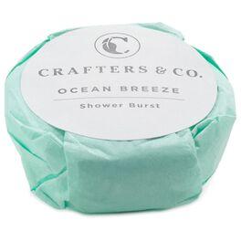 Ocean Breeze Shower Steamer, 2 oz., , large