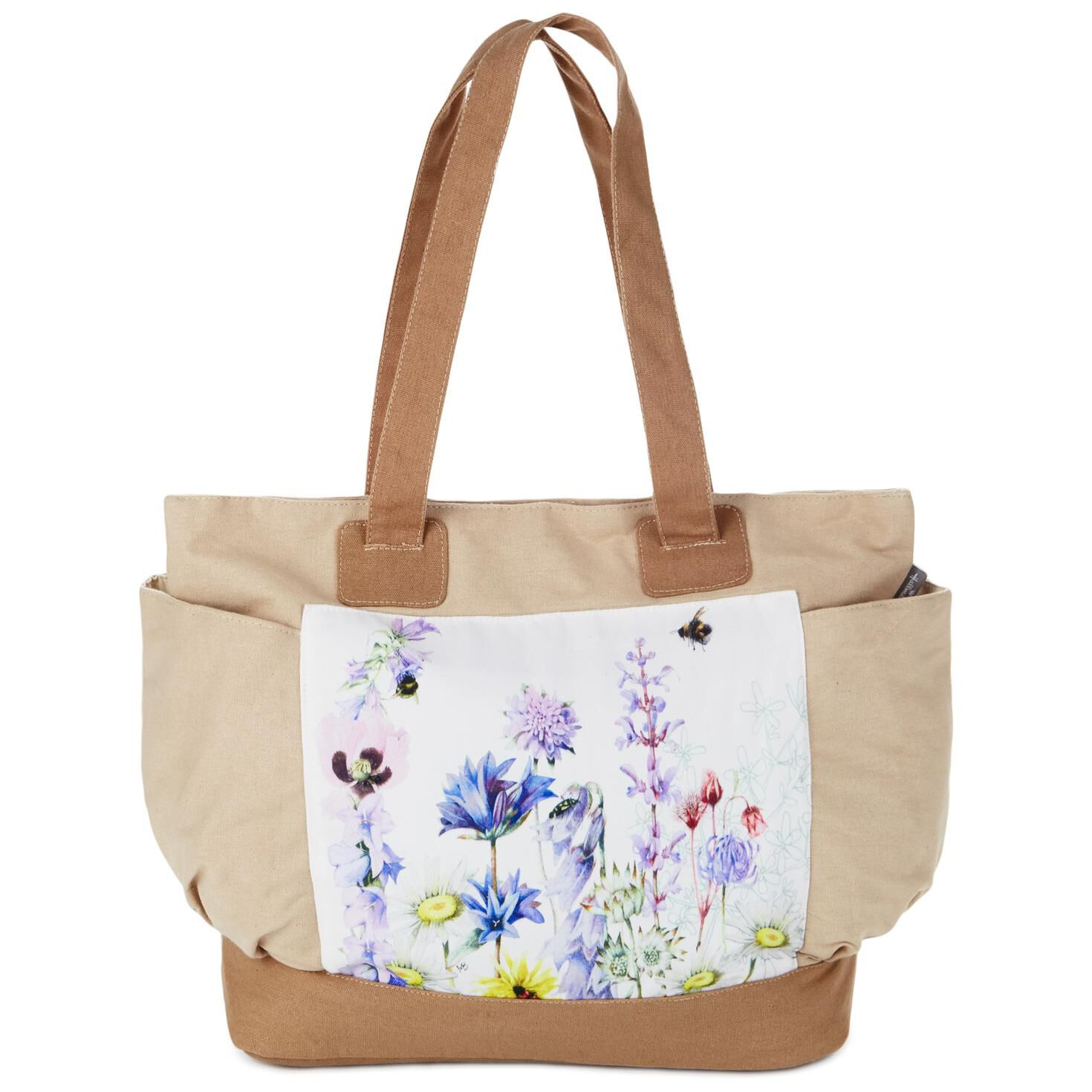 VIDA Tote Bag - Landschap by VIDA BIZQZu