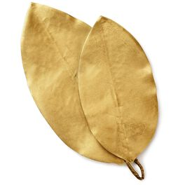Magnolia Leaves Gift Trim, , large