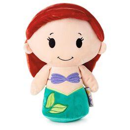 itty bittys® BIGGYS Ariel Stuffed Animal, , large