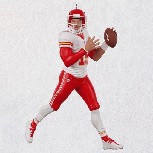 56f898c5 itty bittys® NFL Player Patrick Mahomes II Stuffed Animal Special ...