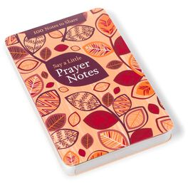 Say a Little Prayer Notes Gift Book, , large