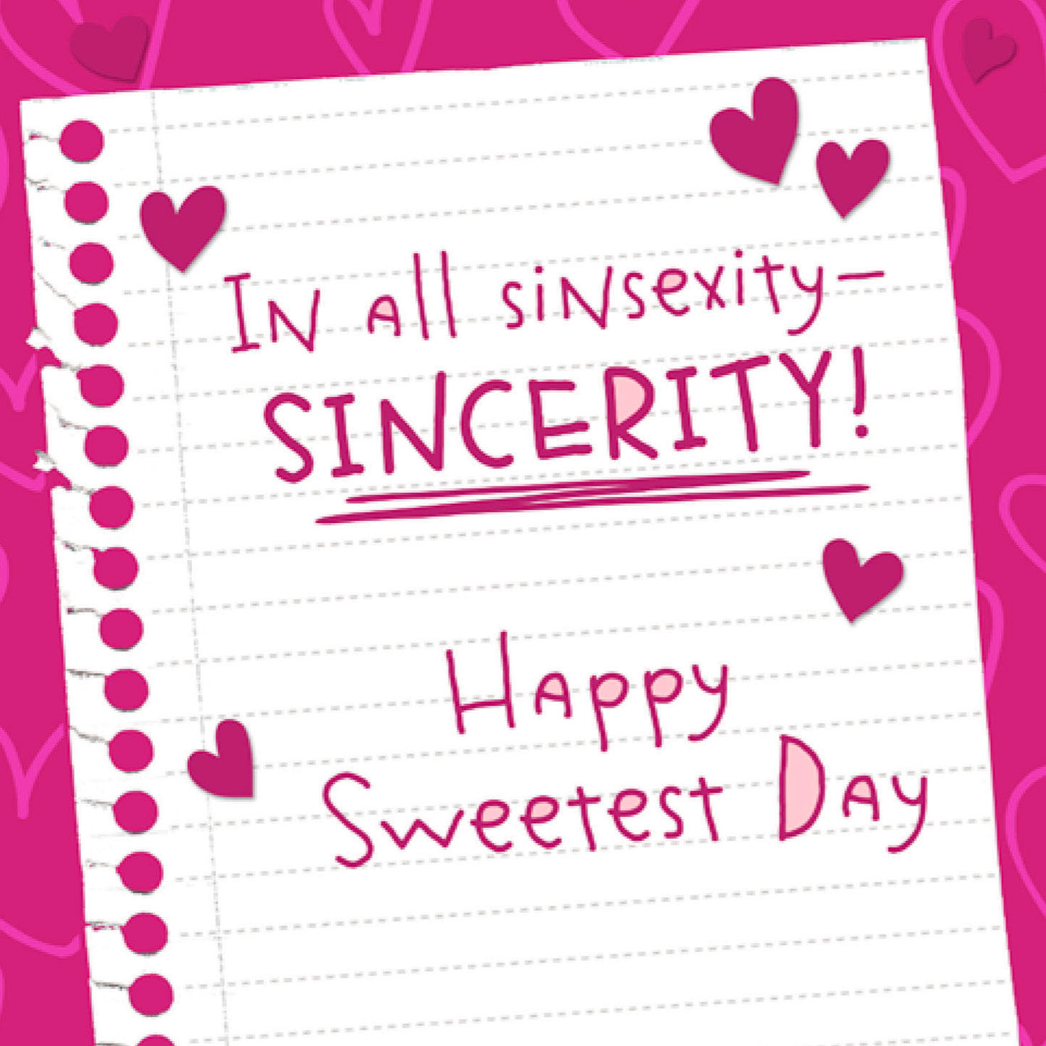 photograph about Sweetest Day Cards Printable titled Sweetest Working day Playing cards Hallmark