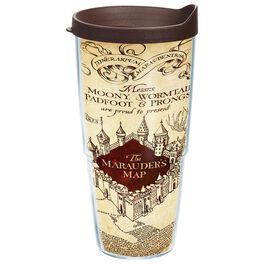 Tervis® Harry Potter, The Marauder's Map Tumbler, 24 oz., , large