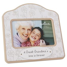 Great-Grandma Malden Picture Frame, 4x6, , large