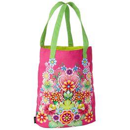 Catalina Estrada Springtime Petals Tote Bag, , large