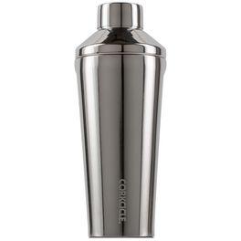 Corkcicle® Brushed Steel Shaker, , large