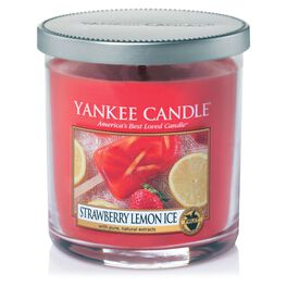 Strawberry Lemon Ice Small Tumbler Candle by Yankee Candle®, , large
