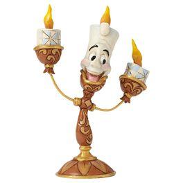 Jim Shore® Ooh La La Lumiere Figurine, 25th Anniversary Edition, , large