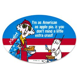 Apple Pie Maxine Magnet, , large