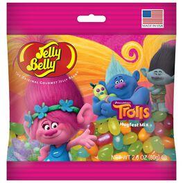 DreamWorks© Trolls Jelly Beans, 2.8 oz. Gift Bag, , large