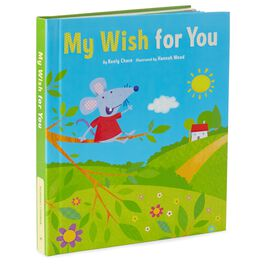 My Wish for You Recordable Storybook, , large