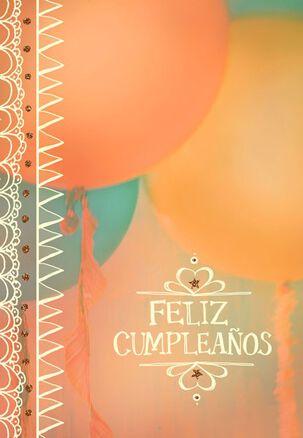 Disfruta Tu Cumpleaños