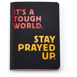 Stay Prayed Up Journal, , large