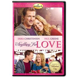 Anything For Love DVD, , large