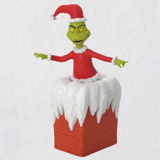 Dr. Seuss's How the Grinch Stole Christmas!™ You're a Mean ...