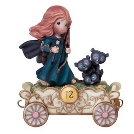 Precious Moments® Disney Merida From Brave Figurine, Age 12, , large