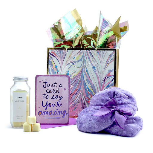 Amazing Indulgence Gift Set