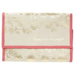 Happy Is the New Perfect Jewelry Roll, , large