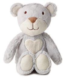 Heartbeat Bear Interactive Stuffed Animal, , large
