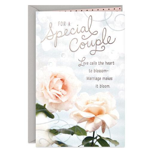 88a8d13453899 Wedding Cards | Hallmark