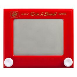 Classic Etch A Sketch Drawing Toy, , large