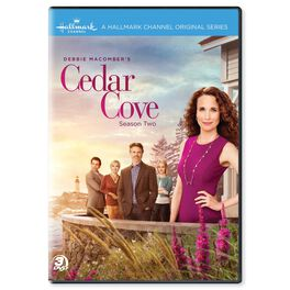 Cedar Cove Hallmark Channel Series Season 2 DVD, , large