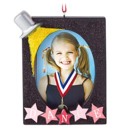 Dance Frame Hallmark Gift Ornament, , large