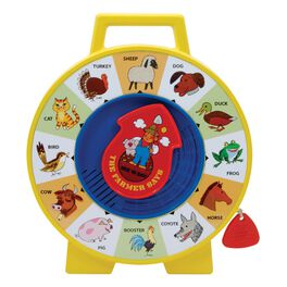 See 'N Say The Farmer Says Fisher Price™ Classic Toys, , large