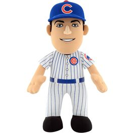"Bleacher Creatures Chicago Cubs Kris Bryant Stuffed Doll, 10"", , large"
