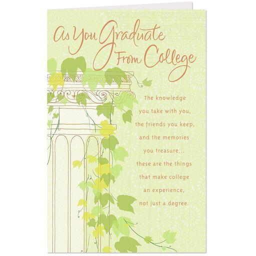 Graduation Cards Hallmark