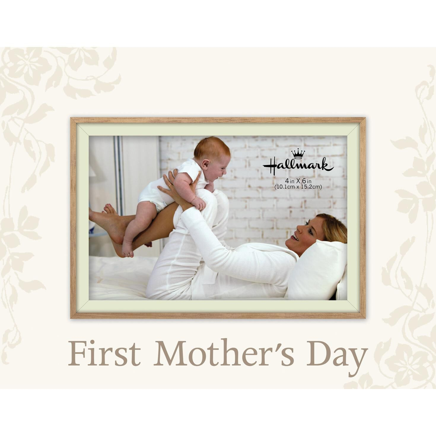 First Mother\'s Day Malden Picture Frame, 4x6 - Picture Frames - Hallmark