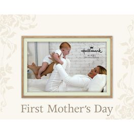 First Mother's Day Malden Picture Frame, 4x6, , large