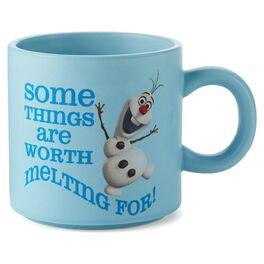 Disney Frozen Olaf Mug, , large