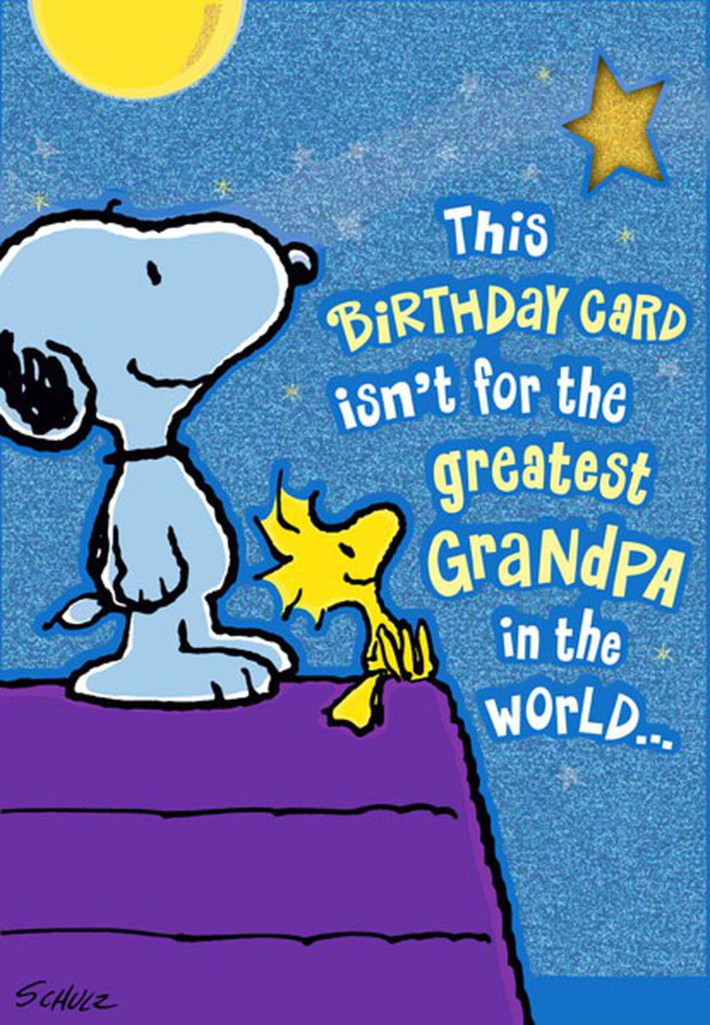 Greeting Card Universe Birthday T