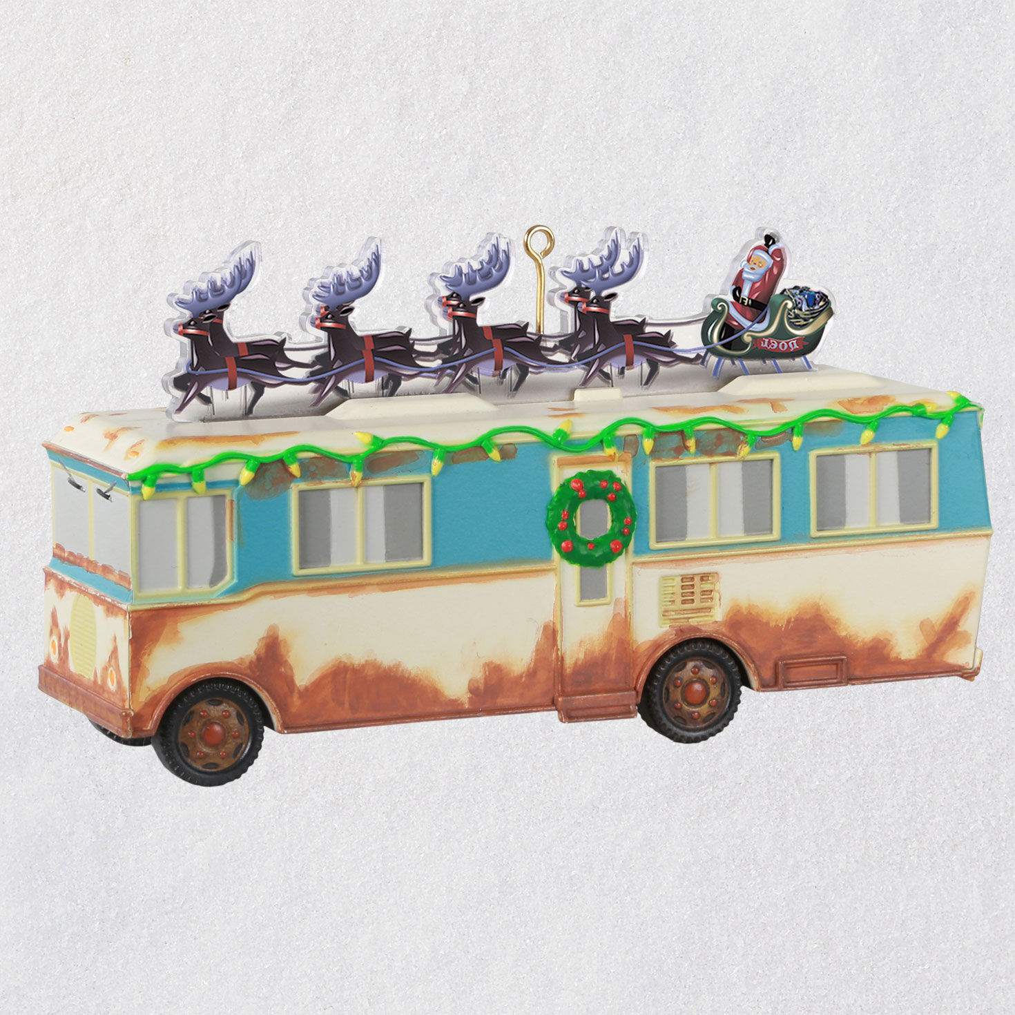 2020 Christmas Vacation National Lampoon's Christmas Vacation™ That's an RV Ornament