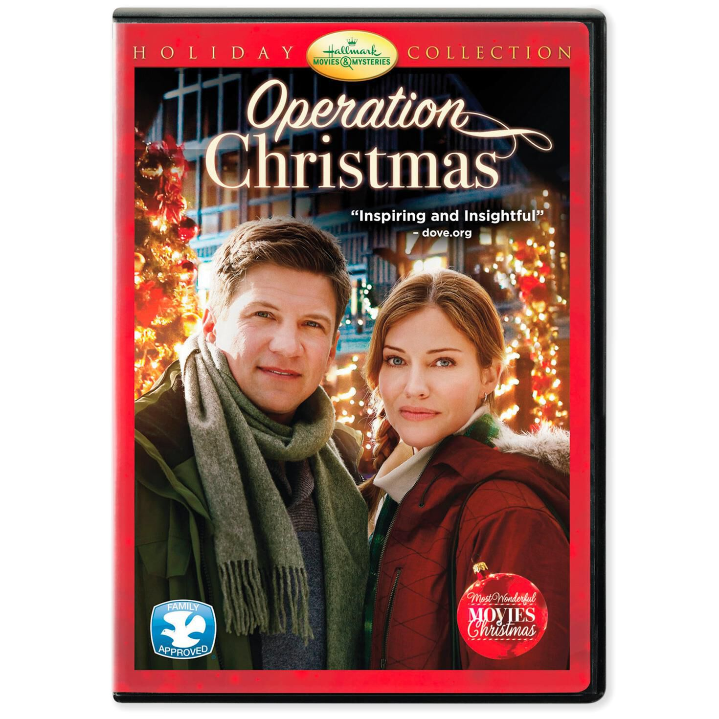 Operation Christmas.Operation Christmas Dvd