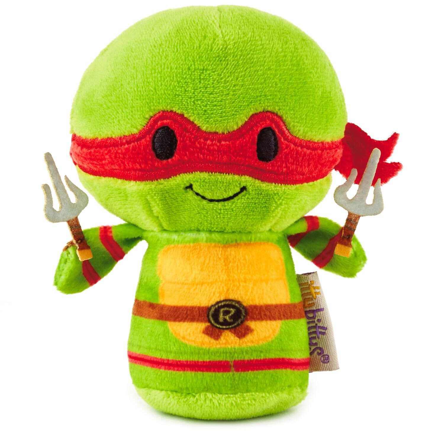 Teenage mutant ninja turtles christmas gift wrap