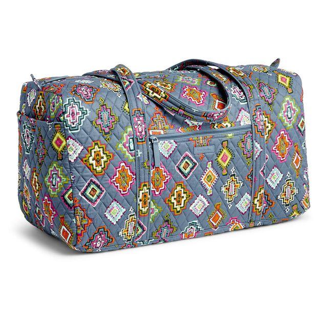 Gym Bag Vera Bradley: How To Wash Vera Bradley Duffel Bags