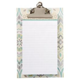 Classic Heritage Clipboard, , large
