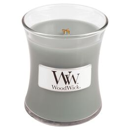 WoodWick® Mini Candle, Fireside, , large