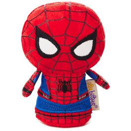 itty bittys® Spider-Man: Homecoming Stuffed Animal Limited Edition, , large