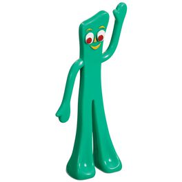 Gumby Poseable Figure, , large