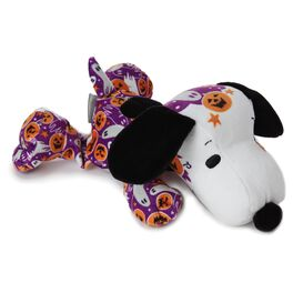 Peanuts® Floppy Snoopy Stuffed Animal, , large