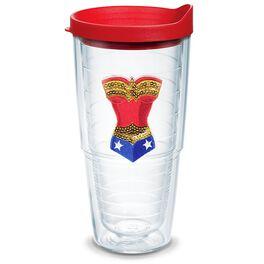Tervis® Wonder Woman Sequin Tumbler, 24 oz., , large