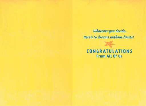 Sailboat Retirement Card From Group,