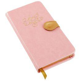 Shine Bright Slim Journal, , large