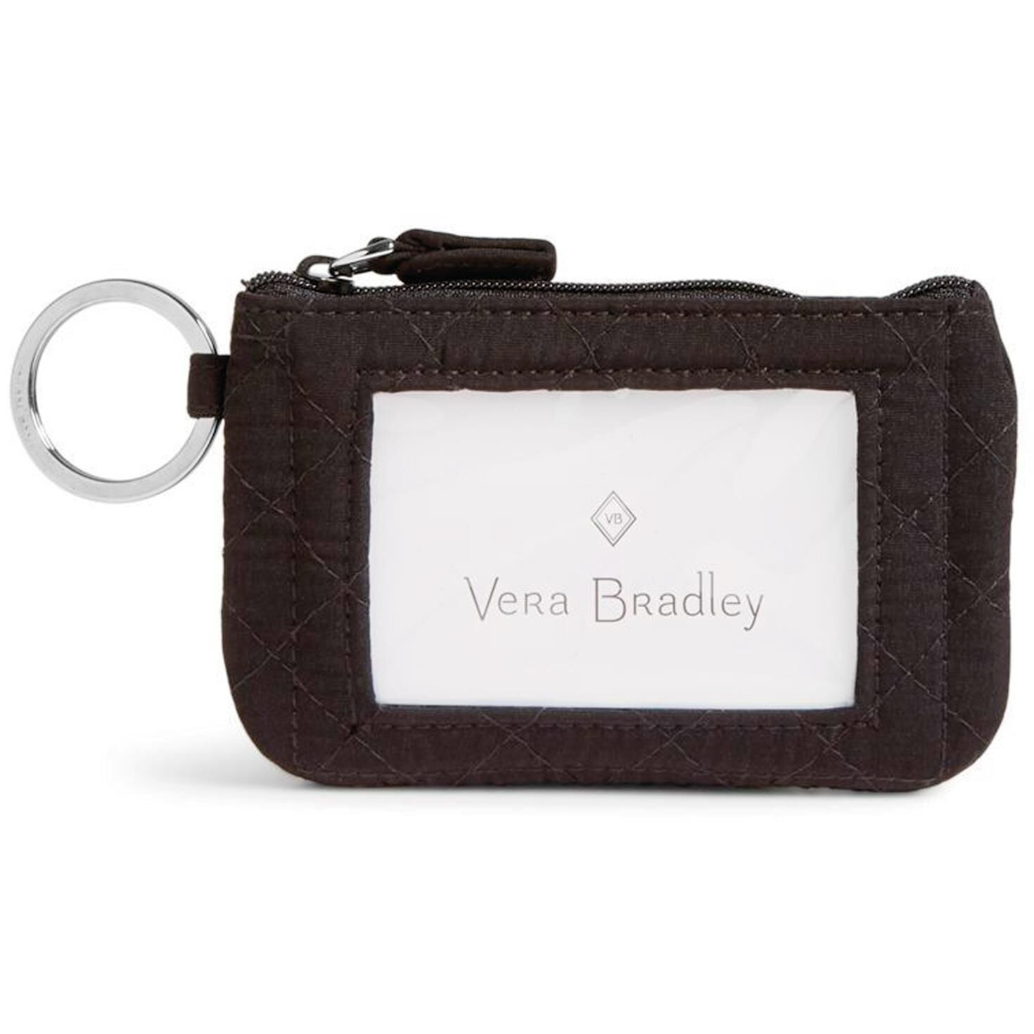 4d70f69cfe Vera Bradley Compact Wallet - Best Photo Wallet Justiceforkenny.Org