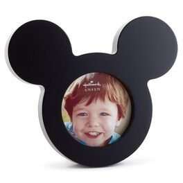 Disney Mickey Mouse Picture Frame, 3.75x3.75, , large